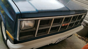 1981 GMC Sierra 1500, 305 V8 London Ontario image 9