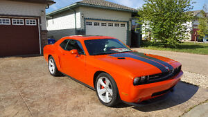 HEMI ORANGE...Dodge Changller