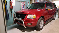 2003 Ford Expedition EDDIE BARAUR VUS