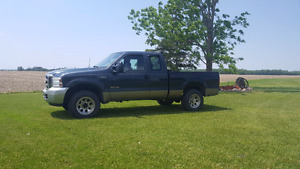 2004 f250 Ford