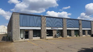 2,230 Sq Ft Warehouse Bay for Lease - South Side