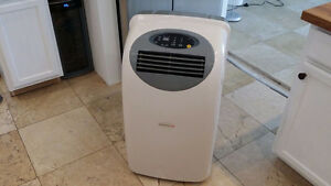 CLIMATISEUR PORTABLE Air Conditioner 9000 BTU portatif mobile AC