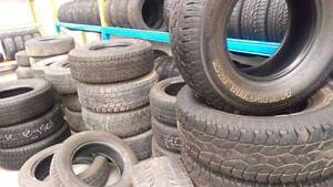 195/60R14 USED TYRE GREAT CONDITION %%90%%% TREAD Dandenong Greater Dandenong Preview