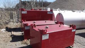 Réservoir mobile ,GRV, Saguenay Saguenay-Lac-Saint-Jean image 1