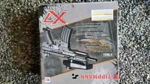 Tippman x7 + accessoires et modifications