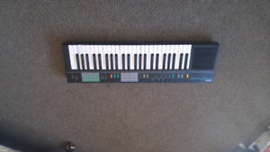 "40"" yamaha multitasking recording piano keybord"