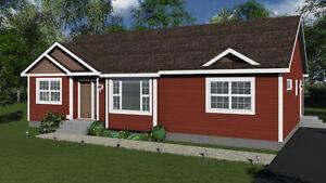 Custom Prefab Homes - Grandview