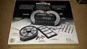 Wheel of Fortune Deluxe 1986 board game Kitchener / Waterloo Kitchener Area image 3