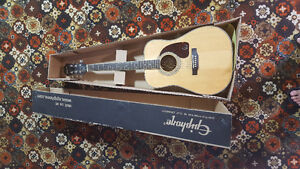For Sale: Epiphone Guitar