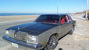 1978 Olds Cutlass Calais. excellent car.. REDUCED - NEW PRICE!!