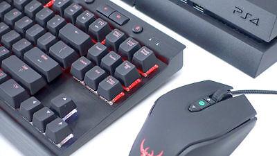 Keyboard und Maus