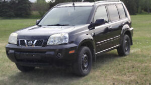 X-Trail for Sale
