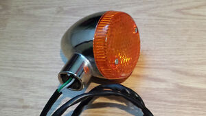 Flasher - clignotant pour Honda Shadow ACE 1995. Comme neuf.