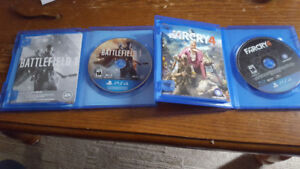 Btf1 and farcry 4