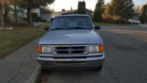1997 Ford Ranger XLT SuperCab