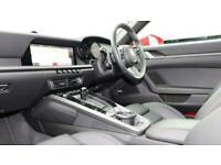 2019 Porsche 911 CARRERA 4 PDK Semi Auto Convertible Petrol Automatic