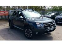 2016 Dacia Duster 1.5 dCi 110 Prestige 5dr Manual Diesel Estate