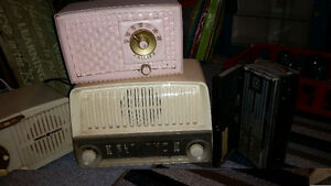 Vintage Radios Peterborough Peterborough Area image 3
