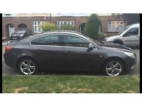 Vauxhall insignia in Good condition