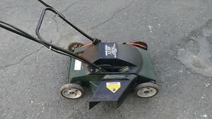 lawnmower electric Cornwall Ontario image 1