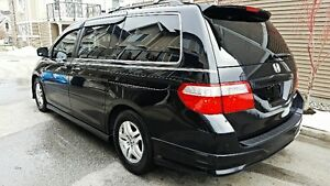 RARE**Honda Odyssey Anniversary Edition With HFP A-Spec Package*