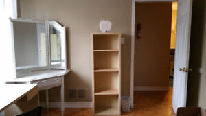 Furnished Room for Rent for Female Student [SUBLET]