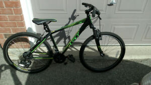 GT. Aggressor 3.0 -Small size frame