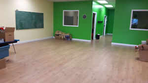 Clean, bright, professional space in Riverdale for rent