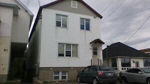 2 Bedroom Upstairs apt.