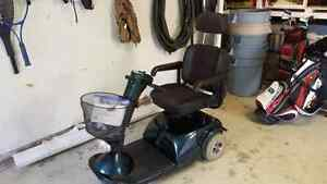 Mobility Scooter - won't disappoint Oakville / Halton Region Toronto (GTA) image 3