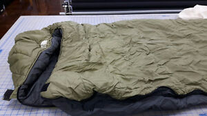 The North Face Goliath Winter Sleeping bag