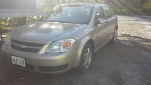 2007 Chevrolet Cobalt LT w/1SA Sedan