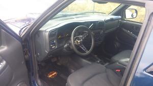 Chevrolet extrem 4.3 2003