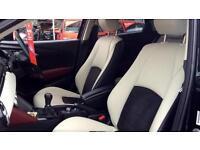2016 Mazda CX-3 1.5d Sport Nav 5dr Manual Diesel Hatchback