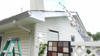 Best Edmonton Gutter and Downspout Cleaning Service