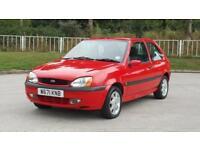 2000 Ford Fiesta 1.25 i 16v Zetec 3dr