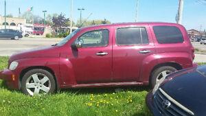 2006 Chevrolet HHR LT SUV, Crossover