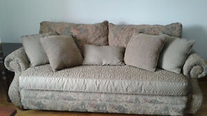 3-piece Couch Set