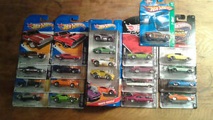 Various Die cast cars Hot wheels matchbox muscle cars Lot 1 London Ontario image 4
