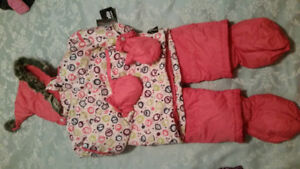 Children's Winter Coats.    New with tags still attached.