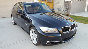 2009 BMW 3-Series 335i xDrive Sedan Sport Package