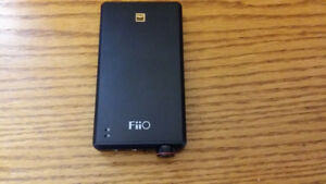 FiiO A5 Portable High- Res Stereo Headphone Amplifier