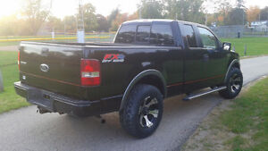 2006 Ford F-150 FX4 Leather, safety and etest! Cambridge Kitchener Area image 8