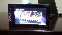 """Pioneer 6.1"""" Touch Screen DVD Player for Vehicle/Boat/RV In Dash"""