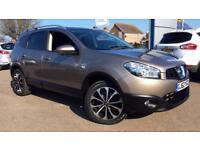 2012 Nissan Qashqai +2 1.6 dCi N-Tec+ (Start Stop) Manual Diesel Hatchback