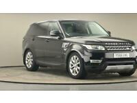 2016 Land Rover Range Rover Sport 3.0 SD V6 HSE CommandShift 2 4X4 (s/s) 5dr SUV
