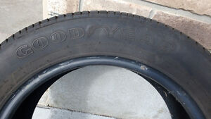Goodyear Tire (One)