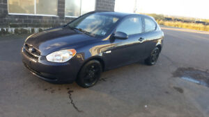 2009 Hyundai Accent Sport !!!!70000 KMS!!!!
