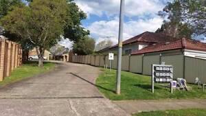 DOH ERMINGTON VILLA 3/4 BEDROOM Ermington Parramatta Area Preview