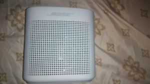 Bose soundlink color series 2